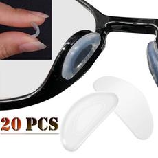 Fashion, Silicone, glassesnosepad, Eyewear