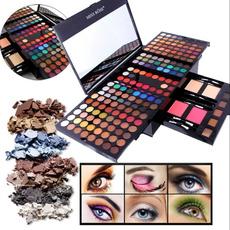 case, Palette, eye, Beauty