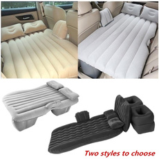 inflatablebed, backseatbed, Outdoor, camping