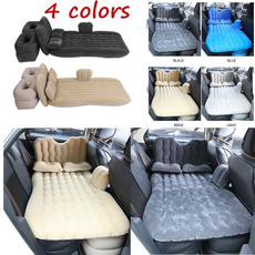 Outdoor, carcushion, camping, airbed