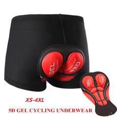 Mountain, Underwear, Shorts, Bicycle