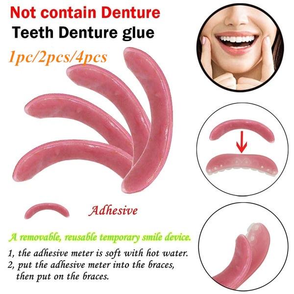 dentureteethglue, glue, Beauty, dentureglue