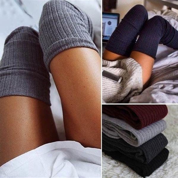 womensfashionampaccessorie, Winter, Socks, Leggings