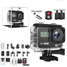 Remote Controls, Waterproof, bicyclecamera, 4khdcamera