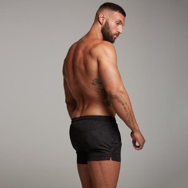 Summer, Beach Shorts, Fitness, Men
