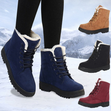 ankle boots, smowboot, Fashion, Winter