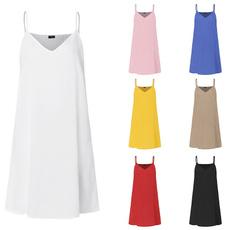 slipdres, Vest, Plus Size, vest dress