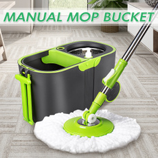 mop, spinmop, Cleaning Supplies, Home & Living