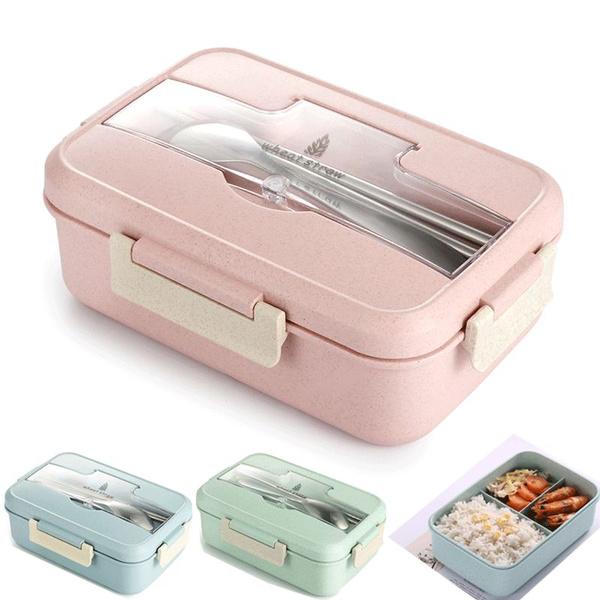 Box, School, foodstoragecontainer, schoollunchbox