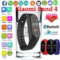 DX Sport Step Counter Mi Band 2 Smart Bracelet Wristband