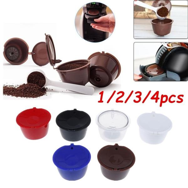 Plastic, Coffee, reusablecoffeefilter, coffeeteaaccessorie