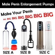 sextoy, Electric, Cup, penisextender