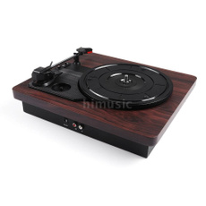 Antique, Musical Instruments, usb, turntable