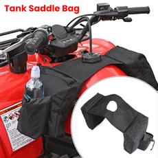 case, Tank, Waterproof, saddlebag
