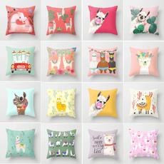cute, art, Home Decor, decorativepillowcover