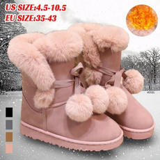 furboot, midcalfboot, fur, Winter