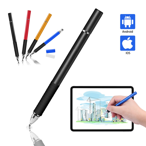 Capacitive Touch Screen Pen Stylus Pen for Mobile Phone IPad Smartphone Tablet