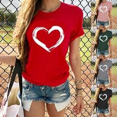 Summer, Fashion, Love, Sleeve