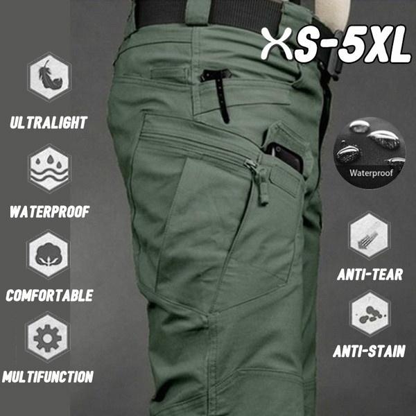 Outdoor, Hiking, Combat, pants