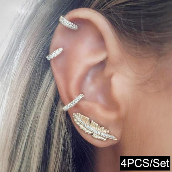 Ear Cuffs For Women Jewelry