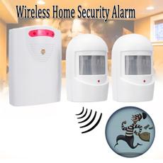 alarmdetector, motionsensor, homesecurity, Home & Living