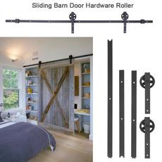 Cabinets, Door, slidingrail, slidingbarndoor