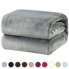 Fleece, warmblanket, sofablanket, Throw Blanket