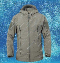 waterproofjacket, outdoorjacket, Waterproof, militarycoat