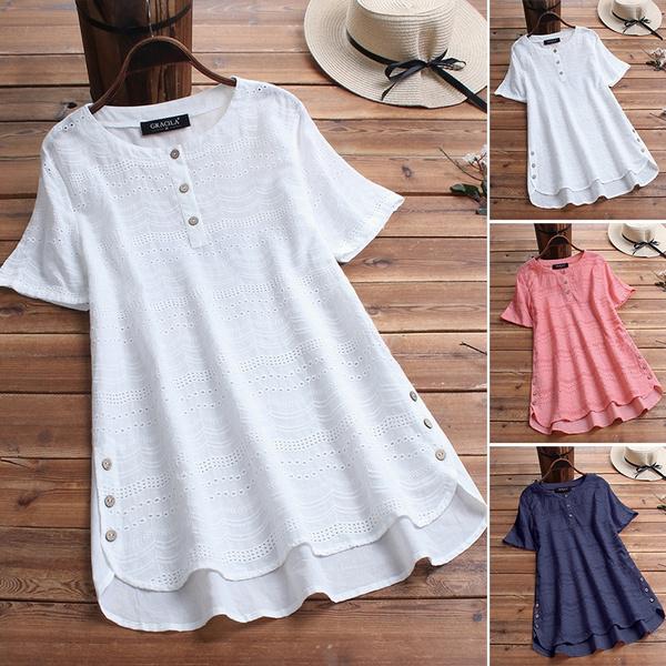 blouse, Tops & Tees, Plus size top, Ladies Fashion