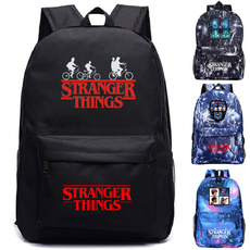strangerthingsschoolbag, Computers, strangerthingsbackpack, Backpacks