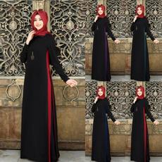 Plus Size, Clothes, long dress, Evening Dress