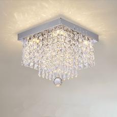 pendantlight, led, Jewelry, lustrecristal