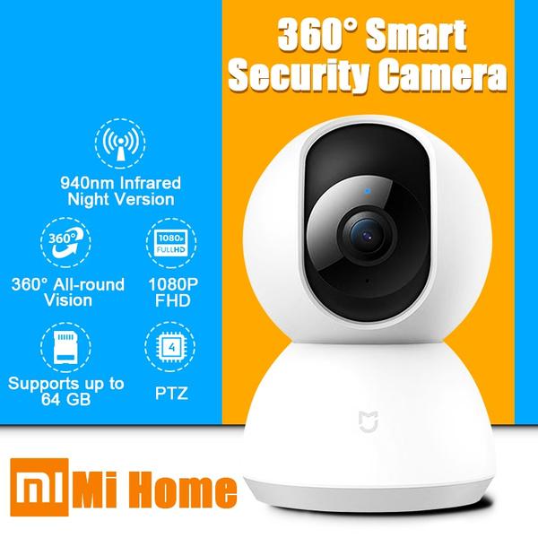 Xiaomi Mijia 360° Smart Camera PTZ