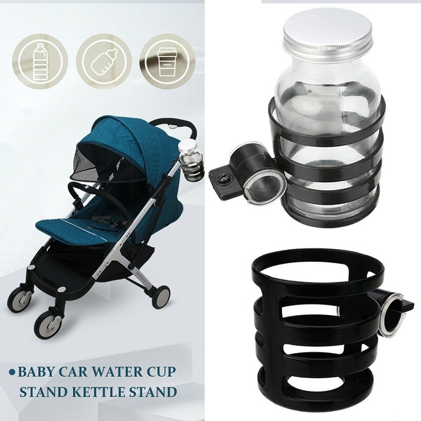 Water Bottle Drink Cup Holder Mount Cages for Motorcycle Bicycle Baby Stroller !