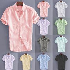 Summer, Shorts, Shirt, Man t-shirts