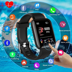 Heart, Waterproof, gadget, Watch