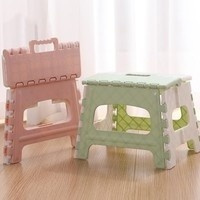 Wondrous Folding Step Stool Plastic Foldable And Portable Mini Chair Ibusinesslaw Wood Chair Design Ideas Ibusinesslaworg