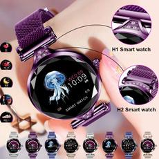 fitnesstrackersmartwatch, Heart, Fashion, Waterproof Watch