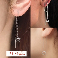 edgyearring, Fashion, Dangle Earring, Jewelry