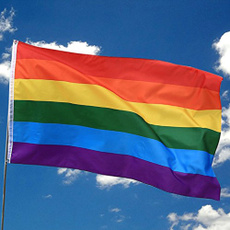 gay, bisexual, lesbianpride, customlgbtflag