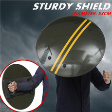 roundshield, handheldshield, shield, protectiveshield