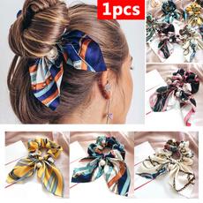 hairdecoration, hair, stripedheadband, pearlbowknot