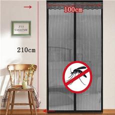 Summer, mosquitowindow, insectnet, meshcurtain