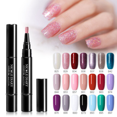 uvgelpen, pencil, 3in1nailgel, Beauty
