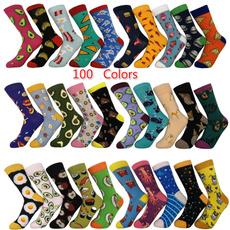 Funny, Fashion, cute, Socks