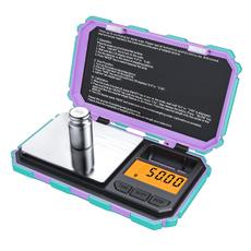 Mini, Pocket, pocketscale001g, lcddisplay