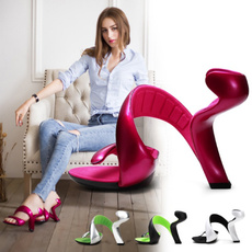 bottomle, Summer, Woman, Womens Shoes