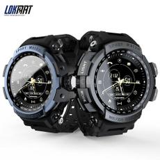 Exterior, Waterproof, Hombre, Reloj