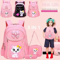 cute, Moda, Encaje, school bags for girl