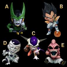 Dragonball, freezafigure, dbz, buufigure